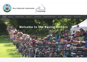oldbasingarchers.co.uk