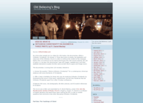 oldbelieving.wordpress.com