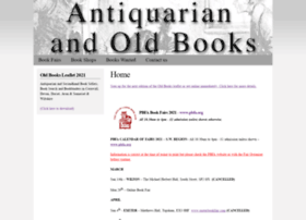 oldbookssw.co.uk