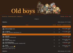 oldboys.marvays.cz