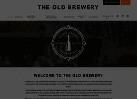 oldbrewerygreenwich.com