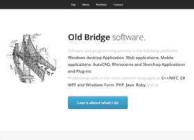 oldbridgesoft.com