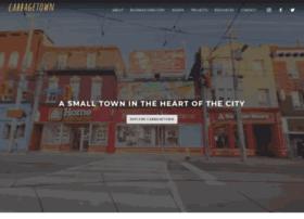 oldcabbagetown.com