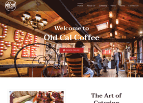 oldcalcoffee.com