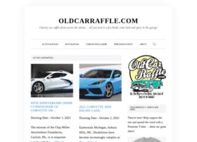 oldcarraffle.com