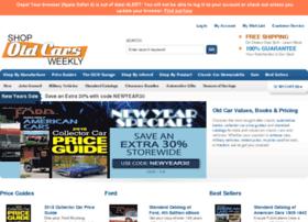 oldcarsbookstore.com