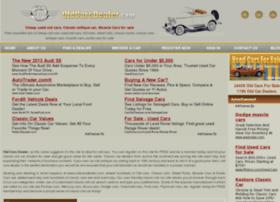 oldcarsdealer.com