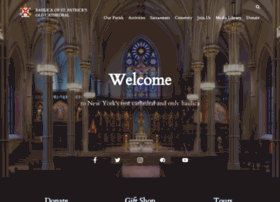 oldcathedral.org