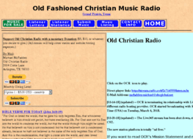 oldchristianradio.com