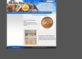 oldcoinshop.com