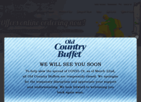 oldcountrybuffet.com