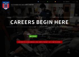olddominion.jobcorps.gov