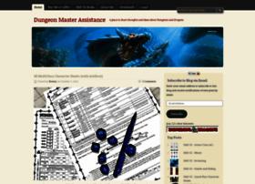 olddungeonmaster.wordpress.com