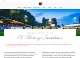 oldenburger-landesturnier.de