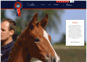 oldenburger-pferde.net