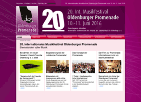 oldenburger-promenade.de