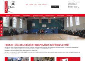 oldenburger-turnerbund.de