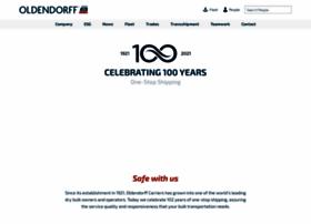 oldendorff.com