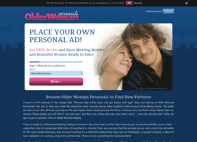 olderwomanpersonals.com