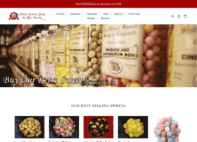 oldestsweetshop.co.uk