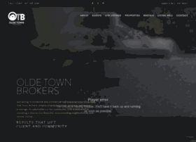 oldetownbrokers.com