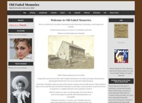 oldfadedmemories.com