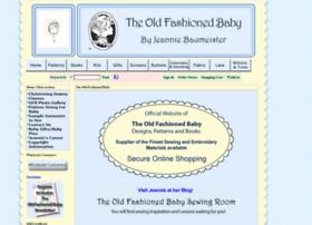 oldfashionedbaby.com