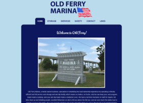 oldferrymarina.com