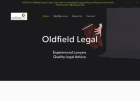 oldfieldlegal.com.au
