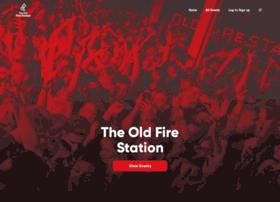 oldfirestation.co.uk