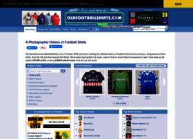 oldfootballshirts.com