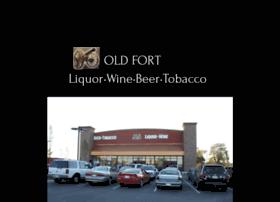 oldfortliquorandwine.com