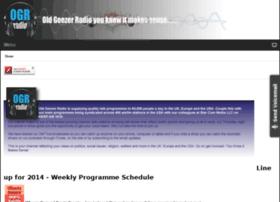 oldgeezerradio.co.uk