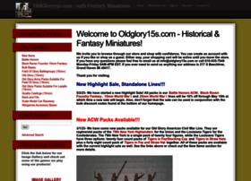 oldglory15s.com