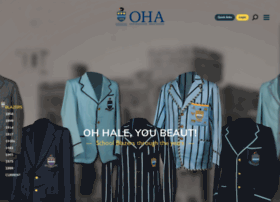 oldhale.com