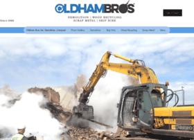 oldhambros.co.uk