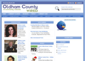 oldhamcountywired.com