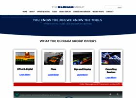 oldhamgroup.com