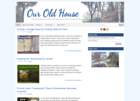 oldhouse.blogsite.org