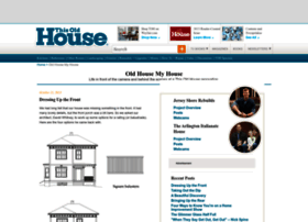 oldhousemyhouse.thisoldhouse.com