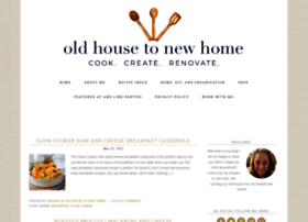 oldhousetonewhome.net