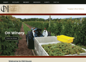oldhousevineyards.com