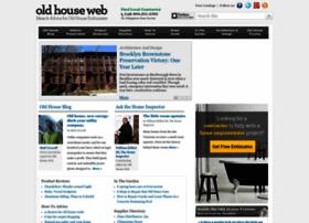 oldhouseweb.com