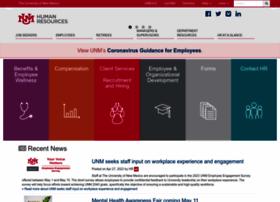 oldhr.unm.edu