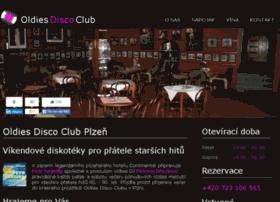 oldiesdiscoclub.cz