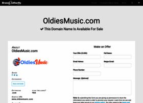 oldiesmusic.com