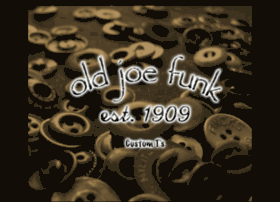 oldjoefunk.com