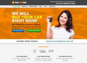 oldjunkcar.com
