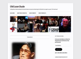 oldleandude.com
