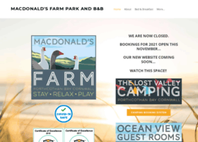oldmacdonalds.co.uk
